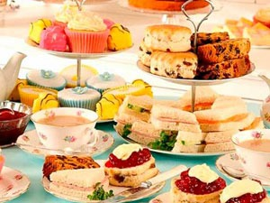 English-High-Tea